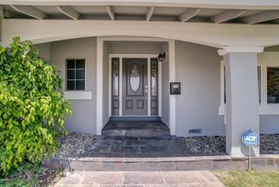 3171 Cropley Avenue, San Jose, CA 95132 - MLS#: ML81717096
