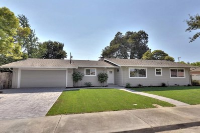 8431 Doris Court, Gilroy, CA 95020 - MLS#: ML81717106