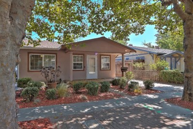 492 Arleta Avenue, San Jose, CA 95128 - MLS#: ML81717123