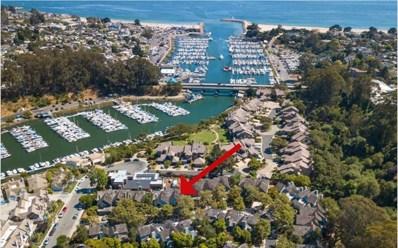 119 Southampton Lane UNIT B, Santa Cruz, CA 95062 - MLS#: ML81717165