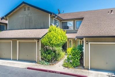 801 Nash Road UNIT C5, Hollister, CA 95023 - MLS#: ML81717201