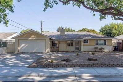 2349 Thompson Place, Santa Clara, CA 95050 - MLS#: ML81717217