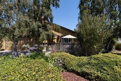 4244 Arpeggio Avenue, San Jose, CA 95136 - MLS#: ML81717227