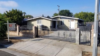 1653 Foley Avenue, San Jose, CA 95122 - MLS#: ML81717235