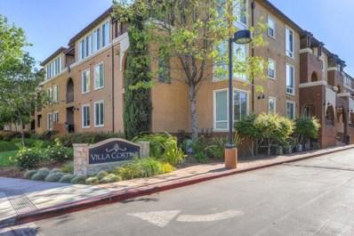 801 Winchester Boulevard UNIT 1306, San Jose, CA 95128 - MLS#: ML81717245