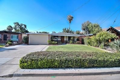 447 Dawson Avenue, San Jose, CA 95125 - MLS#: ML81717254
