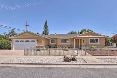 1196 Weyburn Lane, San Jose, CA 95129 - MLS#: ML81717257