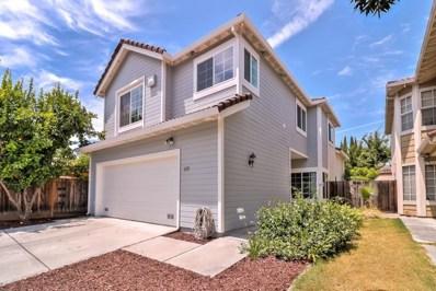 1553 Timber Creek Drive, San Jose, CA 95131 - MLS#: ML81717266