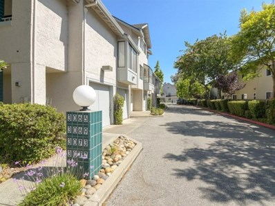 3065 Middlefield Road UNIT 102, Palo Alto, CA 94306 - MLS#: ML81717283