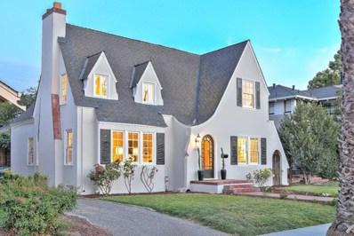 1288 Martin Avenue, San Jose, CA 95126 - MLS#: ML81717286