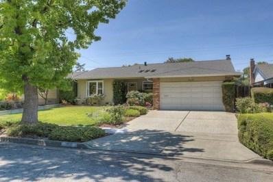 1115 Littleoak Drive, San Jose, CA 95129 - MLS#: ML81717311