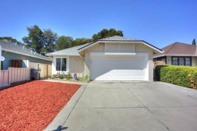 575 EASTON Drive, San Jose, CA 95133 - MLS#: ML81717312