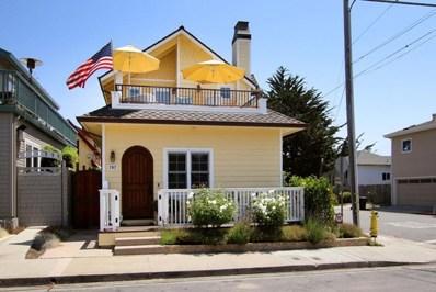 202 Mott, Santa Cruz, CA 95062 - MLS#: ML81717331