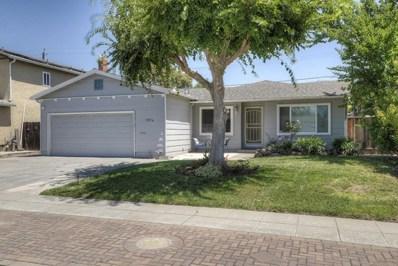 5874 Falon Way, San Jose, CA 95123 - MLS#: ML81717346