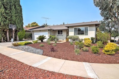 5001 Royal Estates Court, San Jose, CA 95135 - MLS#: ML81717350