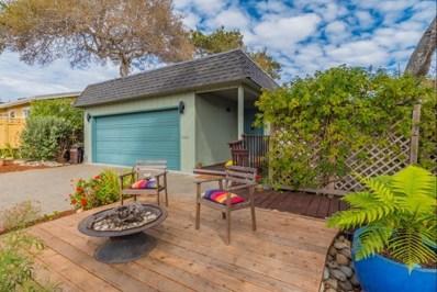312 Harbor Drive, Santa Cruz, CA 95062 - MLS#: ML81717353