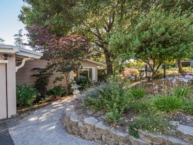 552 Bean Creek Road UNIT 92, Scotts Valley, CA 95066 - MLS#: ML81717370