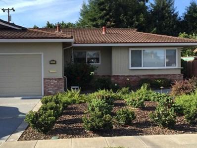 4873 Springdale Drive, San Jose, CA 95129 - MLS#: ML81717374