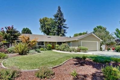 105 Belglen Way, Los Gatos, CA 95032 - MLS#: ML81717386