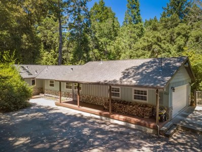 335 Ice Cream Grade, Santa Cruz, CA 95060 - MLS#: ML81717396