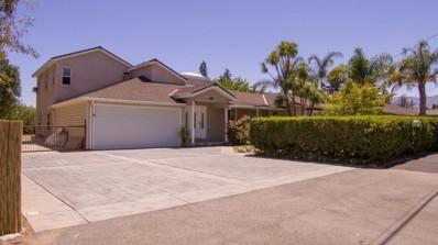 14288 Bercaw Lane, San Jose, CA 95124 - MLS#: ML81717406