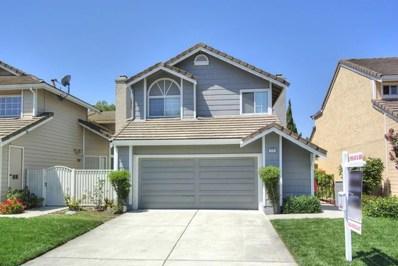 313 Moretti Lane, Milpitas, CA 95035 - MLS#: ML81717410