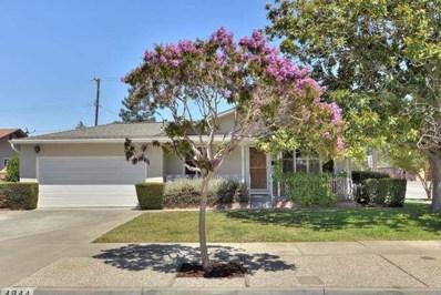 4944 Tilden Drive, San Jose, CA 95124 - MLS#: ML81717411