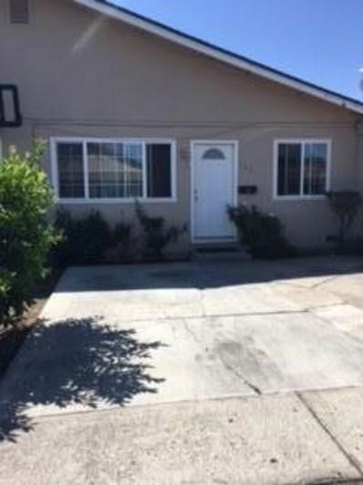 161 Carnation Drive, Outside Area (Inside Ca), CA 95019 - MLS#: ML81717413