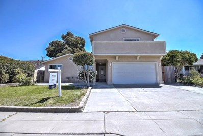 4942 Hyde Park Drive, Fremont, CA 94538 - MLS#: ML81717421
