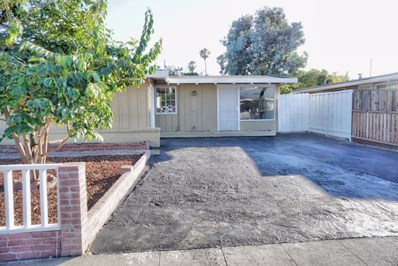 27593 Capri Avenue, Hayward, CA 94545 - MLS#: ML81717422