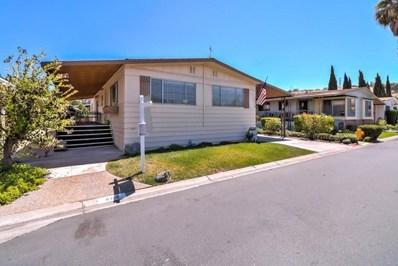 484 Millpond UNIT 484, San Jose, CA 95125 - MLS#: ML81717426