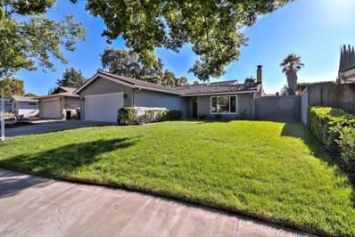 4151 Mountcastle Way, San Jose, CA 95136 - MLS#: ML81717427