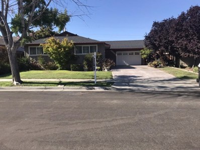 797 Durshire Way, Sunnyvale, CA 94087 - MLS#: ML81717470