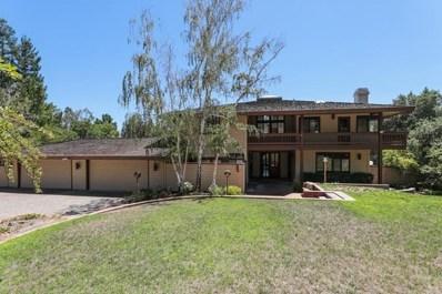 15996 Grandview Avenue, Monte Sereno, CA 95030 - MLS#: ML81717473