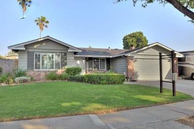 988 Glenridge Drive, San Jose, CA 95136 - MLS#: ML81717520