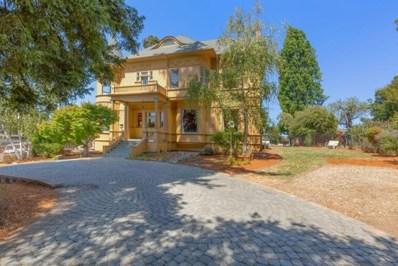 520 Soquel Avenue, Santa Cruz, CA 95062 - MLS#: ML81717551
