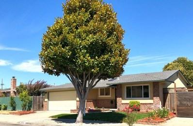 25570 Kay Avenue, Hayward, CA 94545 - MLS#: ML81717567
