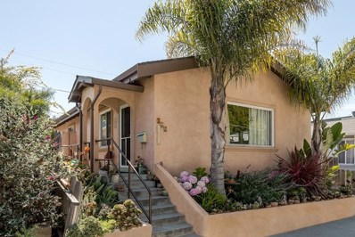 711 Bay Avenue, Capitola, CA 95010 - MLS#: ML81717622