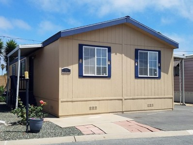 55 San Juan Grade Road UNIT 19, Salinas, CA 93906 - MLS#: ML81717628