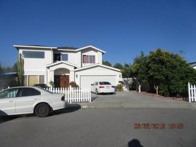 456 Lomer Way, Milpitas, CA 95035 - MLS#: ML81717655
