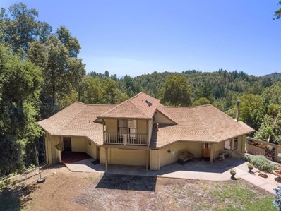 335 Wild Iris Lane, Santa Cruz, CA 95060 - MLS#: ML81717659
