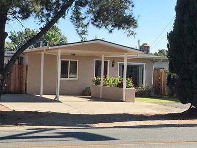 1170 Sunnyslope Road, Hollister, CA 95023 - MLS#: ML81717661