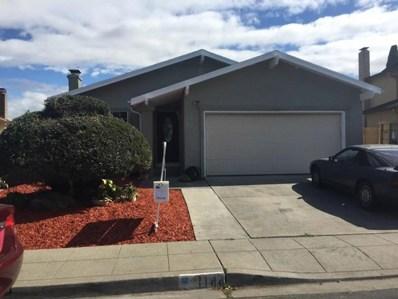 1144 Starlite Drive, Milpitas, CA 95035 - MLS#: ML81717715