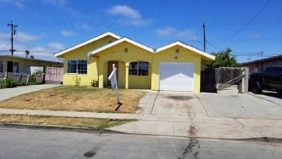 519 Chaparral Street, Salinas, CA 93906 - MLS#: ML81717721