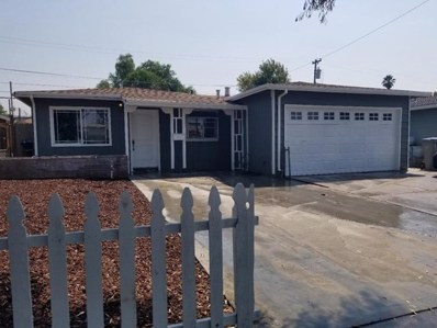 474 El Cajon Drive, San Jose, CA 95111 - MLS#: ML81717726