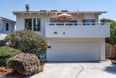 216 Swanton Boulevard, Santa Cruz, CA 95060 - MLS#: ML81717738