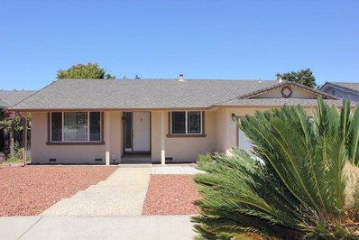 2851 Silver, San Jose, CA 95135 - MLS#: ML81717768