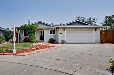 2330 Valerie Court, Campbell, CA 95008 - MLS#: ML81717785