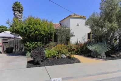 625 California Street, Watsonville, CA 95076 - MLS#: ML81717787