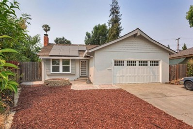 161 Manton Drive, San Jose, CA 95123 - MLS#: ML81717791